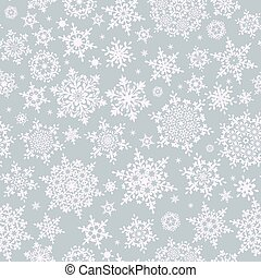 Christmas seamless pattern. EPS 10