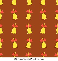 Christmas seamless pattern for use as wallpaper