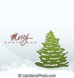 christmas seasonal background
