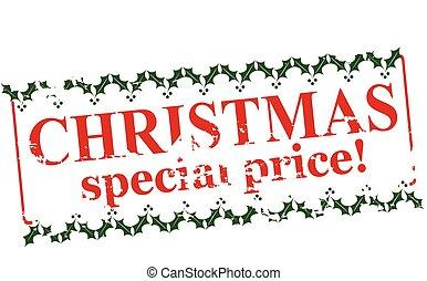 Christmas special price