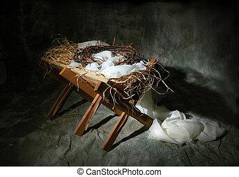 Christmas Story Metaphor - The story of Christmas metaphor ...