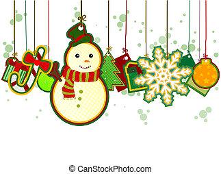 Christmas Strings