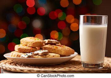 christmas táplálék