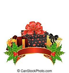 christmas tehetség