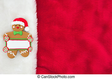 Christmas Time Background