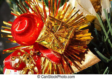 Christmas time - Christmas decoration
