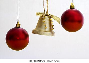 Christmas time - Photo studio