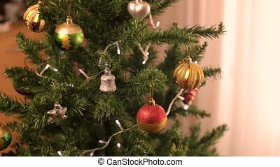 Christmas tree decoration 22