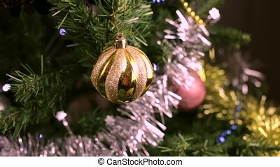 Christmas tree decoration 4