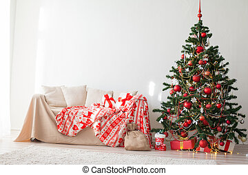 Christmas tree new year gifts Garland