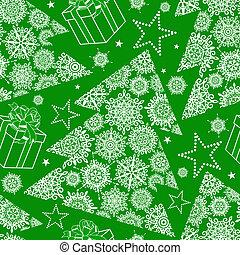 christmas-tree-pattern