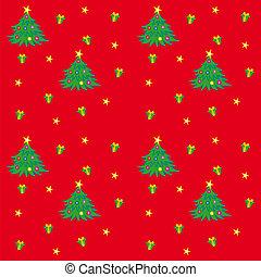 Christmas Tree Texture