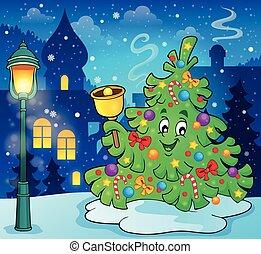 Christmas tree topic image 5