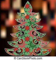 Christmas tree.eps