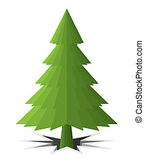 christmas tree&quot
