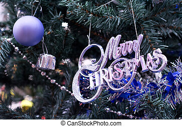 Christmas Trees - Mary christmas decoration and ornaments ...