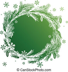 Christmas vector banners. Design element.