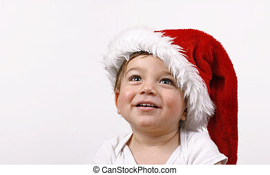 Christmas Wishes - Child's anticipation