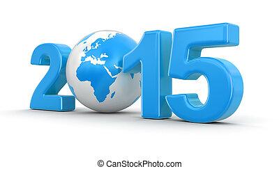 Christmas world 2015