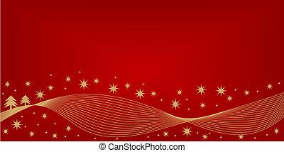 christmasferie, bakgrund