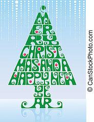 Christms tree