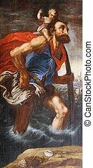 christophe, saint
