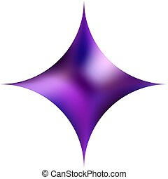 chromatic, diamond-shaped, fondo.