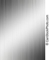 chrome, lignes