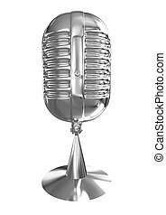 Chrome Microphone icon