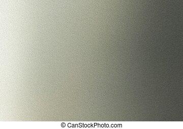 chrome, résumé, texture, métallique, fond, rugueux