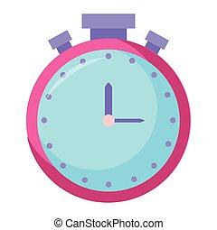 chronometer device design