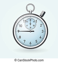 Chronometer, stopwatch