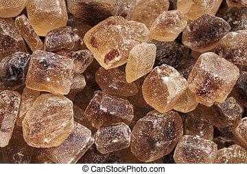 Candi Sugar - Chrystals of Candi Sugar / Rock Sugar.