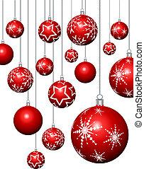 chucherías navidad