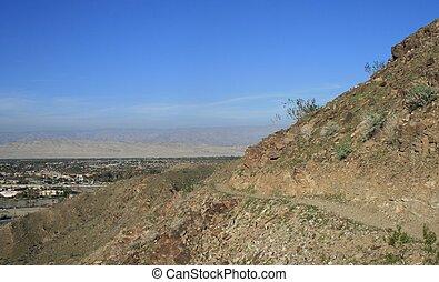 Chuckwalla Trail 2