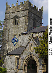 Church - A beautiful church in the yorkshire dales