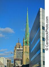 Church Architecture