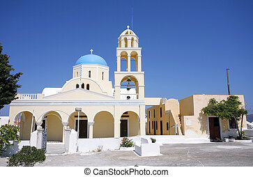 Church compound 3