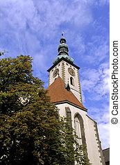 Church- Czech Republic