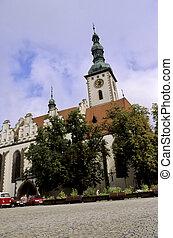 Church-Czech Republic