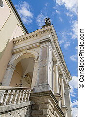 Church Deggendorf