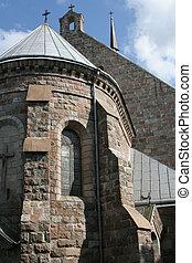 Church - Details