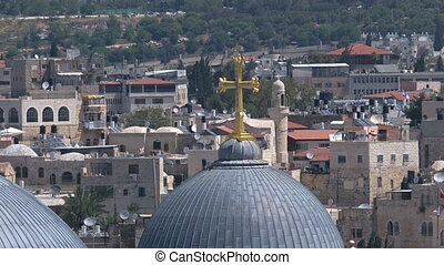 Church Holy Sepulchre Resurre - hurch of the Holy Sepulchre...