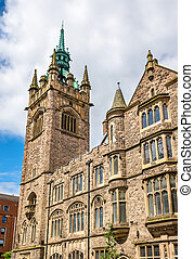 Church House (Presbyterian Church in Ireland) - Belfast