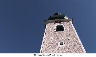 Church in Austria, Europe