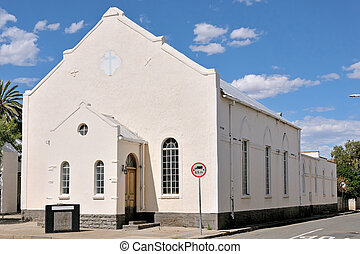 Church in Beaufort West
