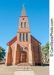 Church in Boshof