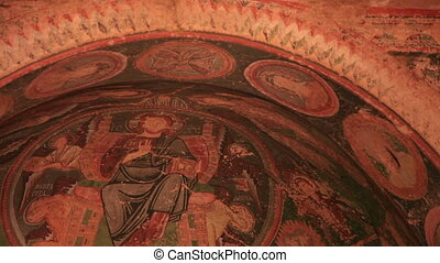 church in  Cappadocia