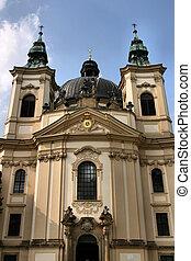 Church in Czech Republic