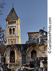 Church in Jerusalem